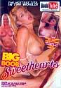 BIG BOOB SWEETHEARTS DVD  -  4 HOURS!  -  $2.79