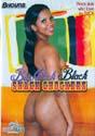 BIG DICK BLACK SNACK CHOCKERS DVD  -  8 HOURS!   -  $2.99