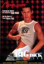 BIG DICK CLUB DVD  -  FALCON  -  $15.99  -  GAY USED DVD!