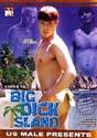COME TO BIG DICK ISLAND DVD  - LATIN MEN - $7.99