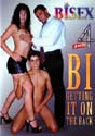 BI GETTING IT ON THE BACK DVD  -  4 HOURS!  -  $2.99