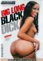 BIG LONG BLACK DICK DVD  -  4 HOURS!  -  $2.89