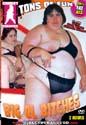 BIG OL BITCHES DVD  -  $1.99