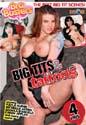 BIG TITS & TATTOOS DVD  -  4 HOURS!  -  $2.49