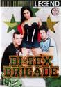 BI-SEX BRIGADE DVD  -  $3.99