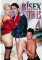 BISEX STORIES DVD  -  4 HOURS!  -  $2.99