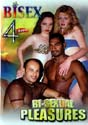 BI-SEXUAL PLEASURES DVD  -  4 HOURS!  -  $2.99