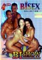 BI-SHOW DVD  -  4 HOURS!  -  $2.99