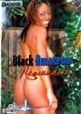 BLACK AMATEURS & NEWCUMMERS DVD  -  8 HOURS!   -  $2.99
