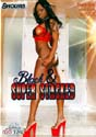 BLACK & SUPER STACKED DVD  -  8 HOURS!   -  $2.99
