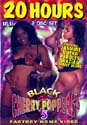 BLACK CHERRY POPPERS 5 DVD - 20 HOURS!   -  $4.89