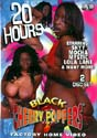 BLACK CHERRY POPPERS 6 DVD - 20 HOURS!   -  $4.89