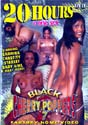 BLACK CHERRY POPPERS 7 DVD - 20 HOURS!   -  $4.89