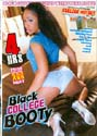 BLACK COLLEGE BOOTY DVD  -  4 HOURS!  -  $2.99