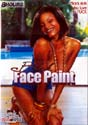 BLACK FACE PAINT DVD  -  8 HOURS  -  $2.99