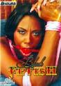 BLACK FETISH DVD  -  8 HOURS!   -  $2.99