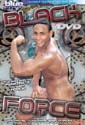 BLACK FORCE DVD  -  BRAZILIAN BLACK BOYS  -  $3.59