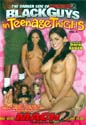 BLACK GUYS IN TEENAGE THIGHS 1 DVD  -  $8.99