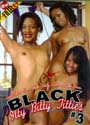 BLACK ITTY BITTY TITTIES 3 DVD  -  $3.59