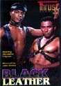 BLACK LEATHER DVD  -  $3.99