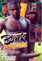 BLACK MEN DVD  -  4 HOURS!  DMMV417  -  $3.49