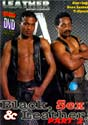 BLACK, SEX & LEATHER 2 DVD  -  $6.99
