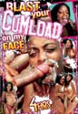 BLAST YOUR CUMLOAD ON MY FACE DVD  -  4 HOURS!  -  $2.49