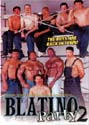 BLATINO PARTY 2 DVD  -  $7.49