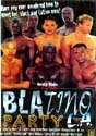 BLATINO PARTY L.A. DVD  -  $3.49
