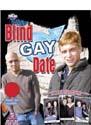 BLIND GAY DATE DVD  -  $3.59