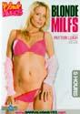 BLONDE MILFS DVD  -  5 HOURS!  -  $2.49