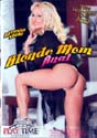 BLONDE MOM ANAL DVD  -  4 HOURS!  -  $2.49