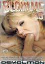 BLOW ME 15 DVD  -  $2.49