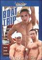 BOAT TRIP DVD  -  EURO BOYS  -  $0.99  -  DVD ONLY!