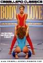 BODY LOVE DVD  -  LOLITA DA NOVA  -  $4.99