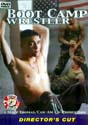 BOOT CAMP WRESTLER DVD  -  DIRECTOR'S CUT  -  $14.99  -  GAY USED DVD!