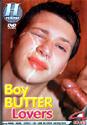 BOY BUTTER LOVERS DVD  -  4 HOURS!  -  $3.99