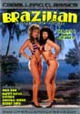 BRAZILIAN CONNECTION DVD  -  $4.99