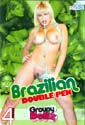 BRAZILIAN DOUBLE PEN DVD  -  4 HOURS!  -  $2.69