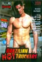 BRAZILIAN HOT TRUCKERS DVD  -  $4.99