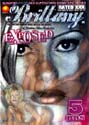 BRITTANY EXPOSED DVD  -  BRITTANY ANDREWS  -  5 HOURS  -  $2.99