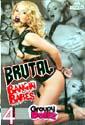 BRUTAL BANGIN BABES DVD  -  4 HOURS!  -  $2.69