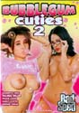BUBBLEGUM CUTIES 2 DVD  -  $9.99