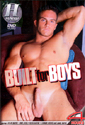 BUILT FOR BOYS DVD  -  4 HOURS!  -  $3.49
