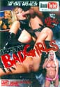 BUSTY BAD GIRLS DVD  -  4 HOURS!  -  $2.79