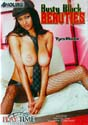 BUSTY BLACK BEAUTIES DVD  -  4 HOURS!   -  $2.79
