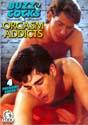BUZZ COCKS & ORGASM ADDICTS DVD  -  4 HOURS!  -  $2.99