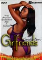 CANDICE VON'S GIRLFRIENDS DVD  -  $2.99