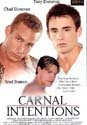 CARNAL INTENTIONS DVD  -  $7.99