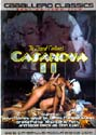 CASANOVA 2 DVD  -  JOHN HOLMES  -  $4.99